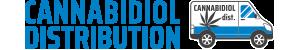 cannabidiol distribution logo