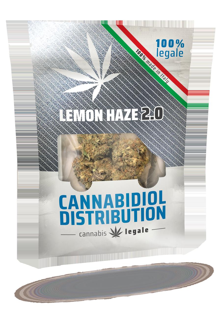 prodotti cannabis lemon haze