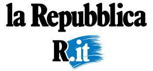 logo la repubblica