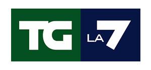 logo tg la7