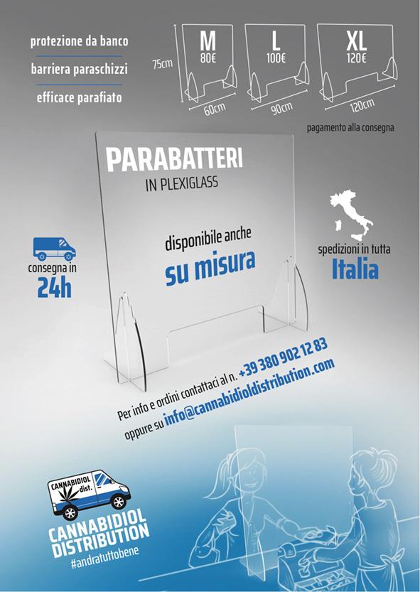 barriera antibatteri