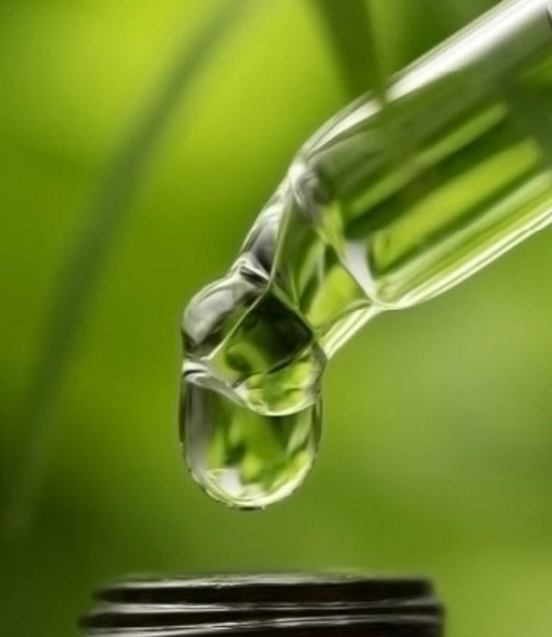 prodotti cbd olio