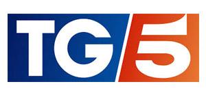 logo tg5